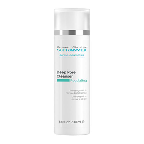 Dr.Schrammek Deep Pore Cleanser
