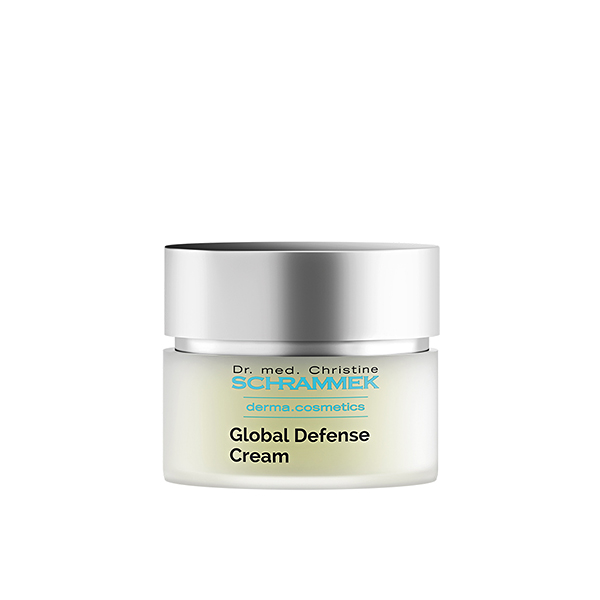 Dr.Schrammek Global Defense Cream Spf 20