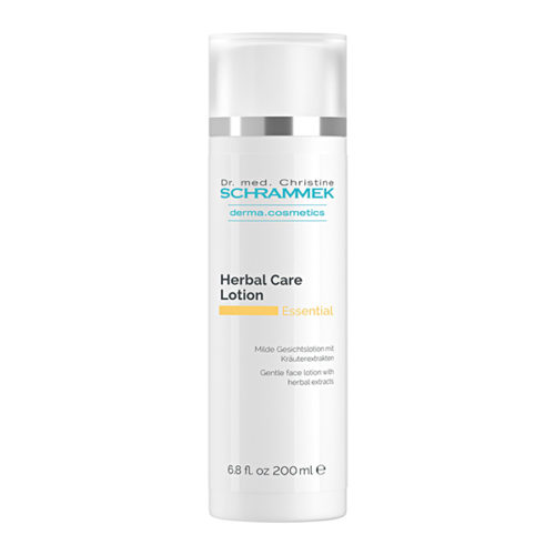Dr.Schrammek Herbal Care Lotion