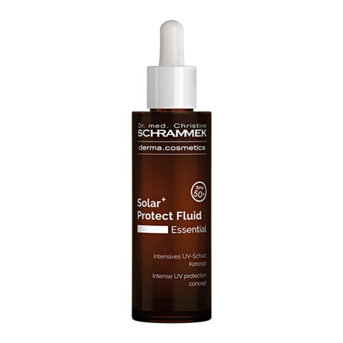 Dr.Schrammek Solar + Protect Fluid Spf 50